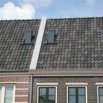 Hellend dak van Nelskamp